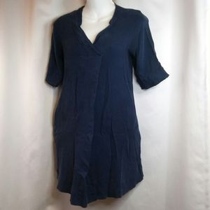 COS Dress with Elbow Length Sleeve, 2